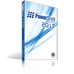 PowerShell Studio 2017