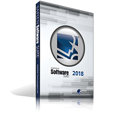 Sapien Software Suite 2018