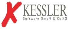 KESSLER Software Logo